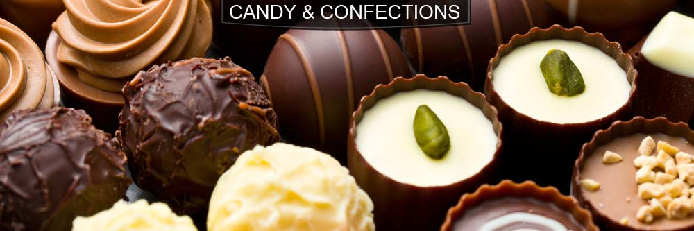 Candy and Confection Equipment Manufacturer