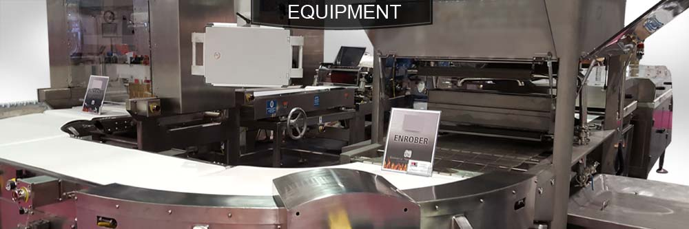 Bakery Equipment Manufacturer